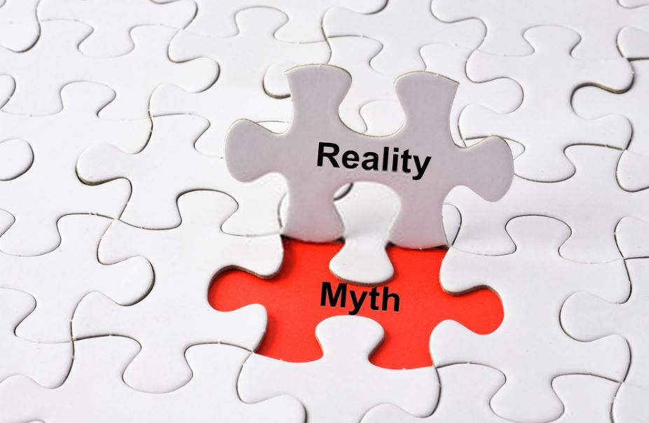 Reality or Myth - MORTGAGE WITH BAD CREDIT